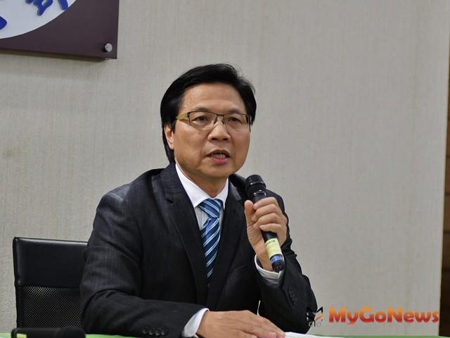 葉俊榮:健全國土發展 國土計畫及城鎮之心是建立典範 MyGoNews房地產新聞 市場快訊