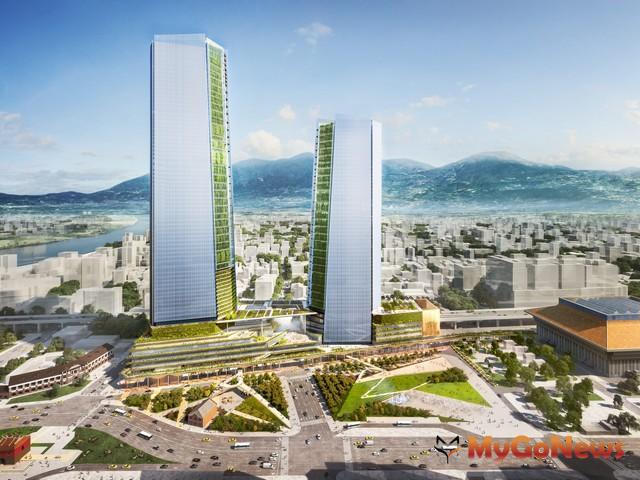 台北雙星 C1/D1土地開發案明日正式簽約(圖:台北市政府) MyGoNews房地產新聞 區域情報