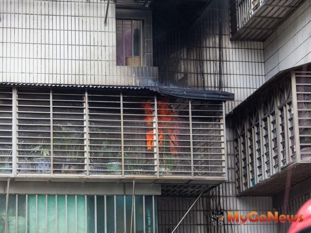 內政部:2014年全國約補助1.5萬戶住宅用火災警報器 MyGoNews房地產新聞 安全家居