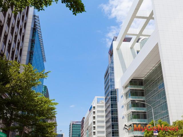 8月份市場回歸基本面,其中台北市回檔更為明顯。 MyGoNews房地產新聞 市場快訊