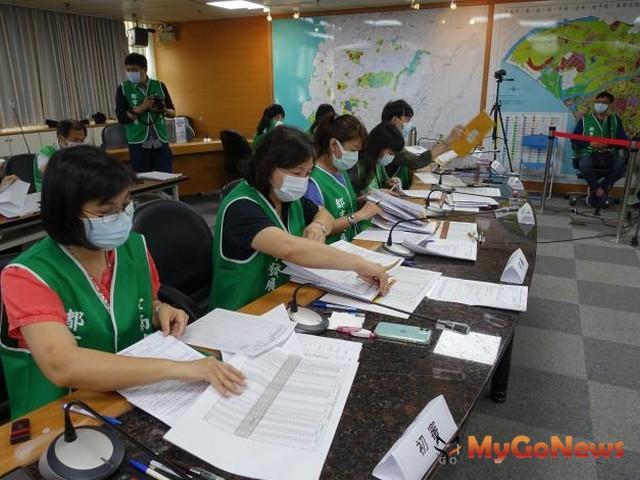 南市照顧住宅餘屋40戶開標,脫標率達87.5%(圖:台南市政府) MyGoNews房地產新聞 區域情報