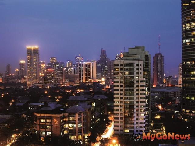 金融特區Makati內涵括眾多call_center,住屋需求量大(圖:21世紀不動產) MyGoNews房地產新聞 Global Real Estate