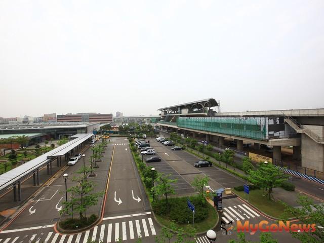 高鐵桃園特定區將有國壽的國際商務城計劃 MyGoNews房地產新聞 市場快訊