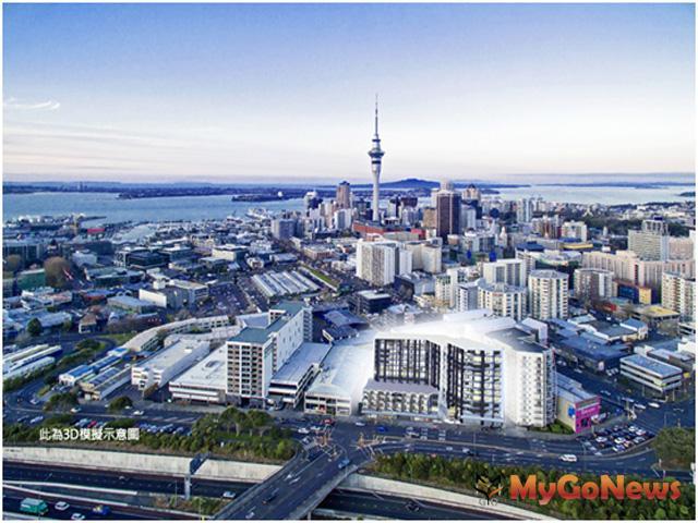 以房養學新投資,紐西蘭學區景觀宅好「錢」途 MyGoNews房地產新聞 Global Real Estate