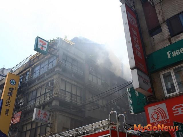 陳揆指示狹小巷弄火災搶救應納入都更整體規劃 MyGoNews房地產新聞 市場快訊