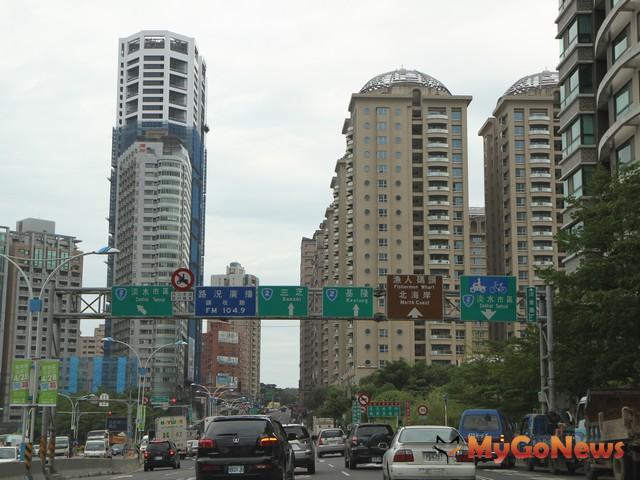 營建署已對淡海新市鎮後期開發提出規範已降低對環境影響 MyGoNews房地產新聞 房市新焦點