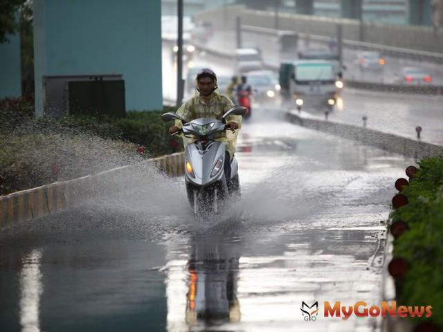 機械高壓+滯洪池,雙效改善汐止積淹水 MyGoNews房地產新聞 區域情報