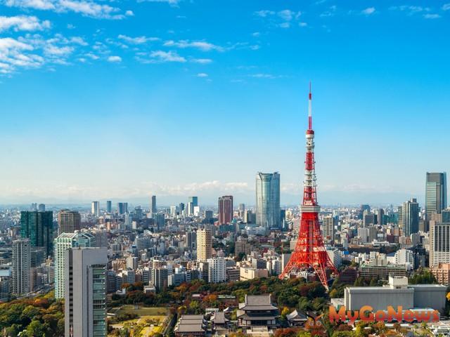 電商帶動全球物流需求旺盛,東京未來5年將去化3184座台北101大樓面積(圖:高力國際) MyGoNews房地產新聞 Global Real Estate