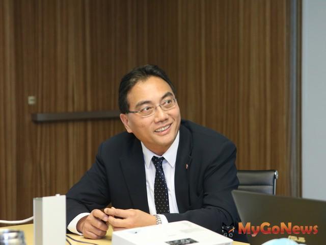 仲量聯行總經理趙正義表示,台北信義區商辦租金成長率亞洲第二,2015全年租金仍望成長2-3% MyGoNews房地產新聞 市場快訊