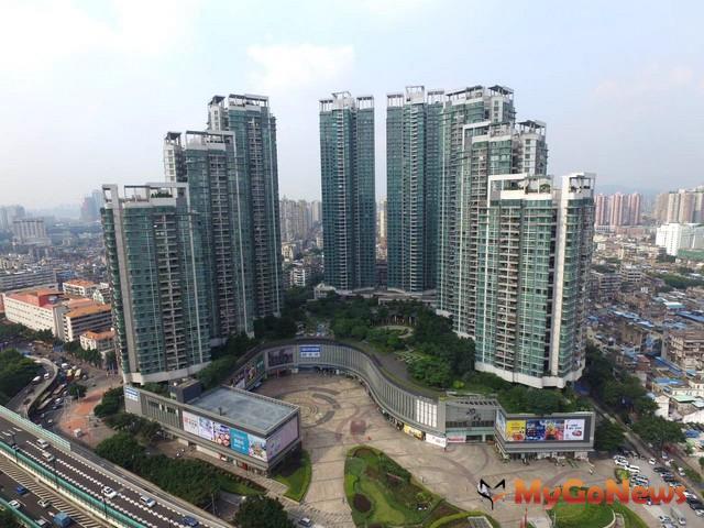 廣州西城都薈商場位置、設計及管理俱佳的商場無懼網商衝擊,於內地投資市場仍具吸引力 MyGoNews房地產新聞 Global Real Estate