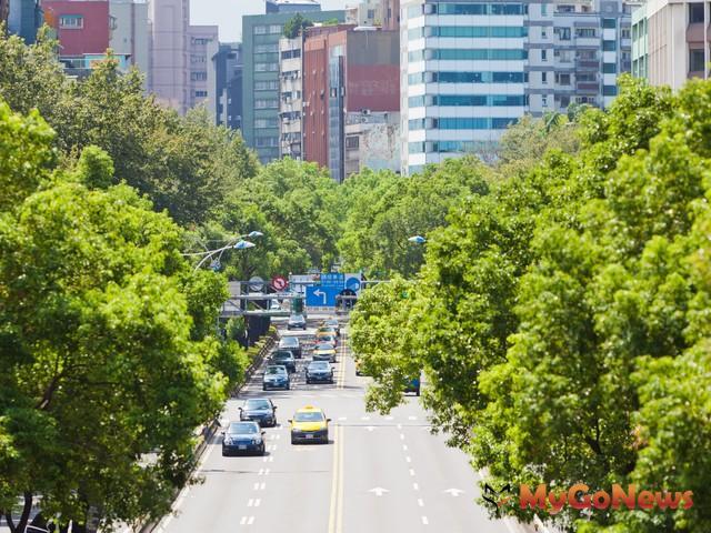 中山區在2013年5月買賣移轉數量稱王 MyGoNews房地產新聞 市場快訊