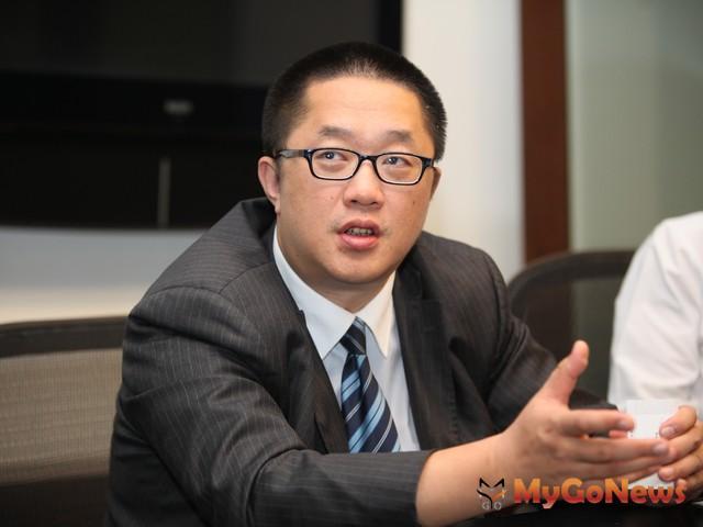 胡景暉表示,不少民眾趕在新法尚未落實前買賣房屋,近3日房市交易量大增3倍之多。 MyGoNews房地產新聞 Global Real Estate
