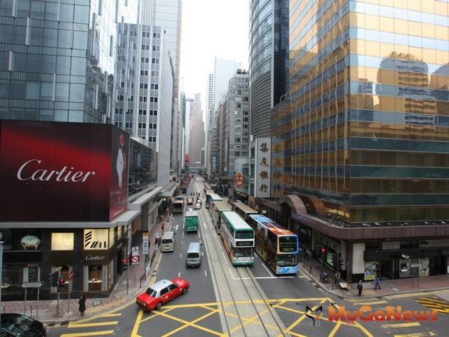 2014年第二季,北京豪宅表現超越上海、香港及新加坡,豪宅價格得到雙位數的全年增幅。 MyGoNews房地產新聞 Global Real Estate