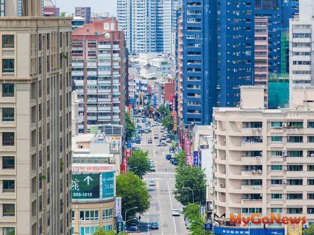 高雄房市新舊房屋價差大,三民區價差2.3倍居全國之冠。 MyGoNews房地產新聞 市場快訊