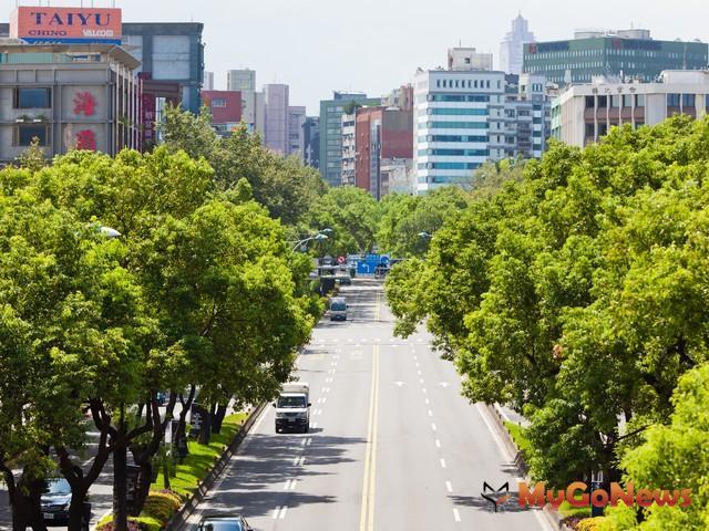 中山區大樓小宅產品受青睞,平均屋齡17.4年。 MyGoNews房地產新聞 市場快訊