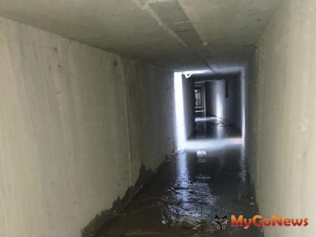 楊梅污水系統完成階段工作 居住品質提升指日可待(示意圖) MyGoNews房地產新聞 區域情報