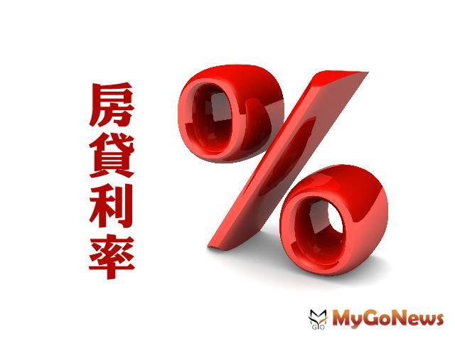 史上最長 房貸利率連14個月跌破1.7% MyGoNews房地產新聞 市場快訊