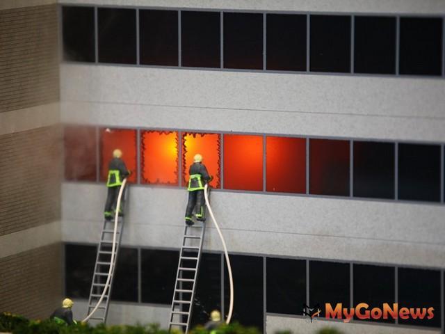 提升消防安全設備檢修機構管理強度,確保高層建築物消防安全 MyGoNews房地產新聞 安全家居