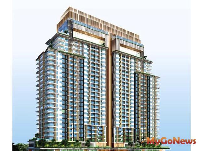 東協熱,柬埔寨大崛起,21世紀引領鑽石島新賺頭(圖:21世紀不動產) MyGoNews房地產新聞 Global Real Estate