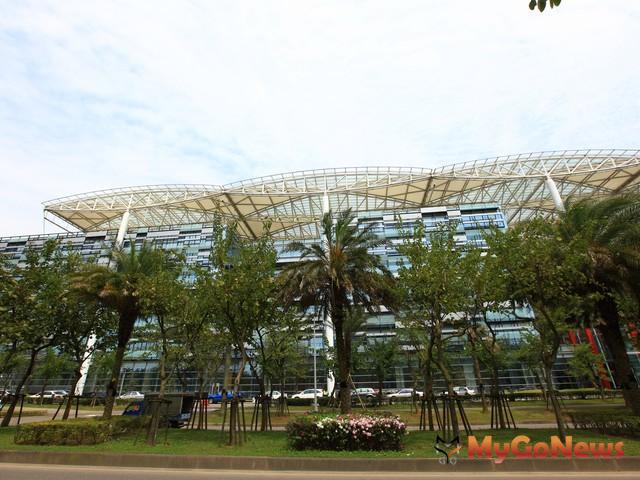 中科二林園區進行產業結構調整,彰化縣承諾將配合儘速完成相關建設。(圖為示意) MyGoNews房地產新聞 區域情報