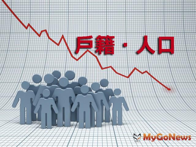 戶口統計!桃園12月淨遷入人口數「全台第一」 MyGoNews房地產新聞 市場快訊