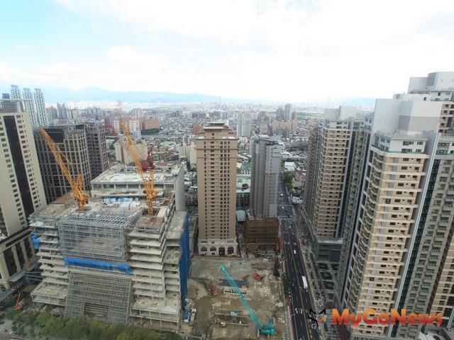 大陸建設2011年全年營收約51億9600萬元,其中出售房地收入約50億2100萬元。 MyGoNews房地產新聞 個案情報站