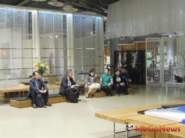 汲取日本經驗 持續推動都市公園綠地遊憩無障礙(圖:營建署) MyGoNews房地產新聞 市場快訊