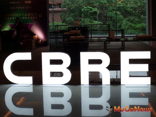 CBRE 憂全球供應鏈受阻 台商回流將成常態 MyGoNews房地產新聞 趨勢報導