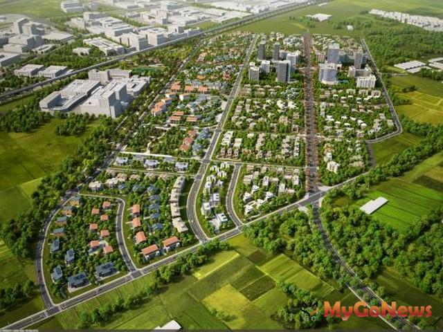 2019年台南市7個大型土地開發案接續啟動,提供優質產業及生活環境(圖:台南市政府) MyGoNews房地產新聞 區域情報