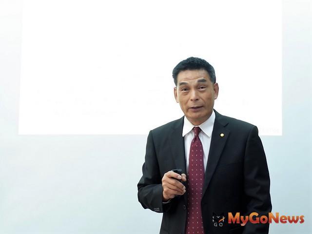 戴德梁行總經理顏炳立表示:連續兩年獲得RCA台灣市場排名殊榮,2019年第二,2020年上半年躍升為第一! MyGoNews房地產新聞 市場快訊