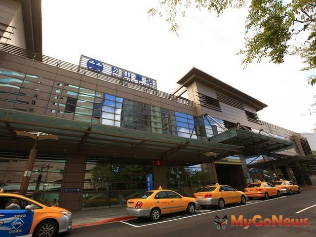 投資聚焦重大建設,松山車站3年漲幅達34%超越區域漲幅。 MyGoNews房地產新聞 房地稅務