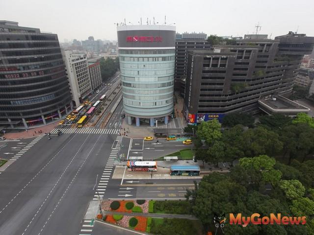 萊坊探討交通運輸走廊及市內地鐵系統對房價的影響:南京商圈辦公室潛力可期,出租率持續成長 MyGoNews房地產新聞 趨勢報導