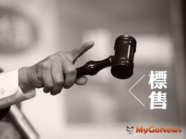 眷改土地標售,25封標封,搶2筆精華區土地,溢價率14.76% MyGoNews房地產新聞 市場快訊