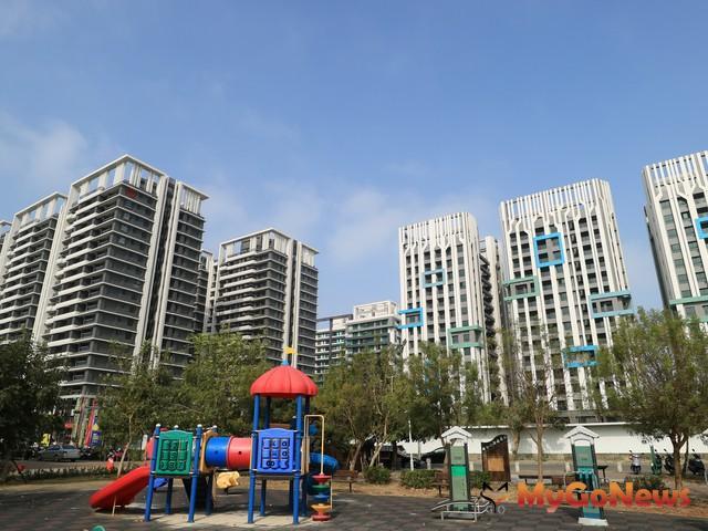 台南房價基期低,重大建設持續展開,讓大台南30分鐘生活圈逐漸成型,買方購屋信心增強。(圖:信義房屋) MyGoNews房地產新聞 區域情報