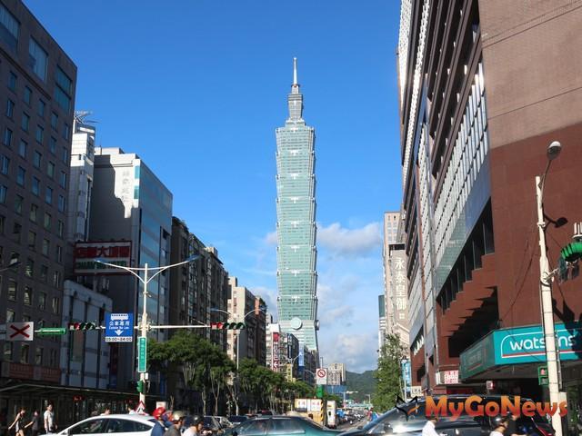 仲量聯行!新興世界城市調查,台北排名全球第五 MyGoNews房地產新聞 Global Real Estate