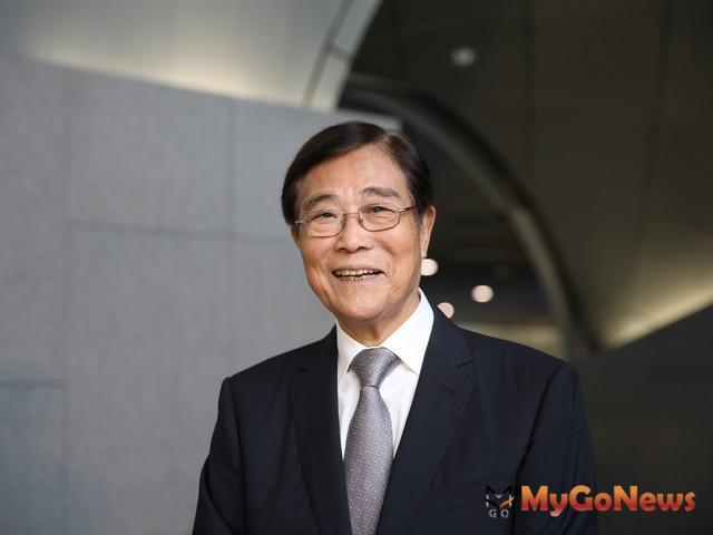 冠德建設 總裁馬玉山,驚傳病世,享壽83歲 MyGoNews房地產新聞 市場快訊