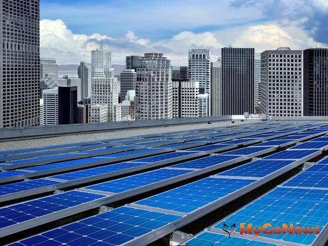 「綠能屋頂 全民參與」,邀全民打造綠能家園! MyGoNews房地產新聞 市場快訊