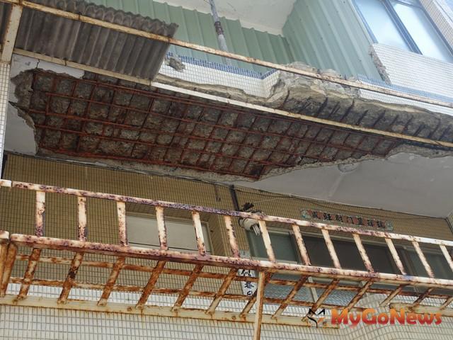 啟動震災受損建築物評估 提供民眾自主檢視方法 MyGoNews房地產新聞 安全家居