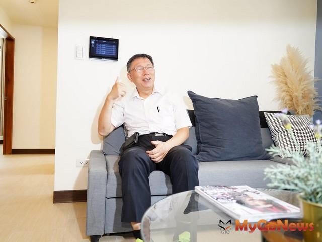 東明社會住宅2019年9月20日、21日及28日開放現場看屋 MyGoNews房地產新聞 區域情報
