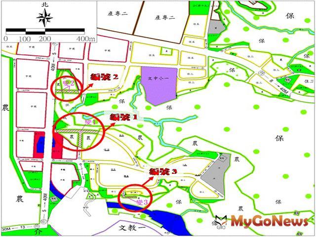 辦理林口A7站區二期都市計畫,補辦公開展覽及說明會(圖:營建署) MyGoNews房地產新聞 區域情報