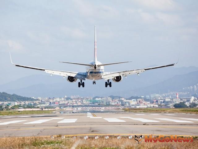 台灣房屋智庫市場經理劉志雄表示,松山機場已經是台商往來兩岸一個重要門戶 MyGoNews房地產新聞 市場快訊