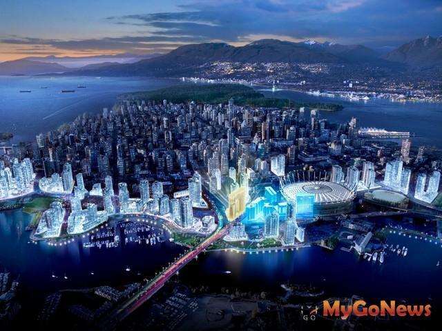 全球經濟不確性高,錢進溫哥華買房最保值 MyGoNews房地產新聞 市場快訊