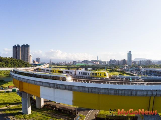 捷運環狀線通車,帶動沿線房地產新價值,行經的「央北重劃區」則是最被重視的新焦點。 MyGoNews房地產新聞 專題報導