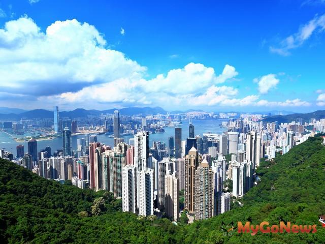 外國人購屋香港人買最大,2018年取得建物1.6萬坪 MyGoNews房地產新聞 市場快訊