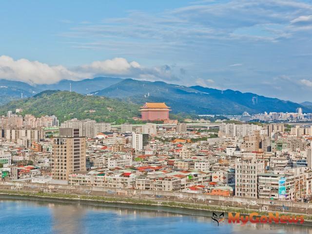 網路新成屋開價主力帶,台北2千萬內小宅為主流。 MyGoNews房地產新聞 市場快訊