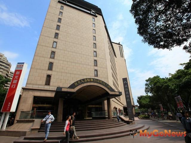台北市最高總價為大安區敦化南路一段的「敦南金融大樓」,成交總價為88億 MyGoNews房地產新聞 市場快訊