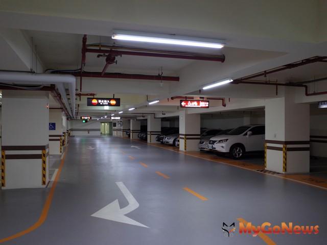 大樓共享地下停車位,240小時內得免徵房屋稅 MyGoNews房地產新聞 房地稅務