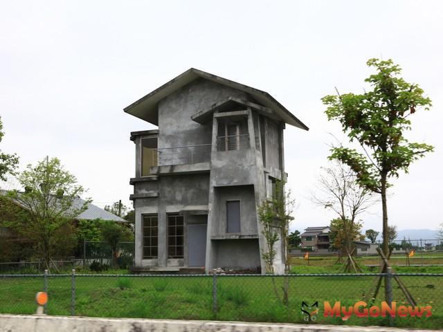 2012年的「宜蘭厝烏石港計畫」,將以烏石港開發區為基地,討論在城市裡營造的住宅方向。 MyGoNews房地產新聞 區域情報