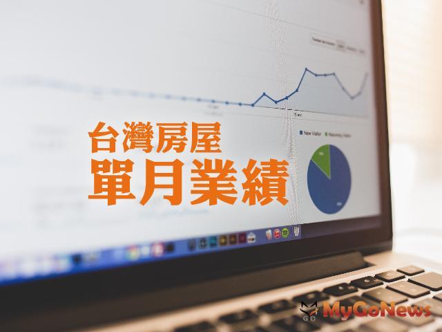 台灣房屋 11月房市交易量MOM+9%,低利熱錢撐買氣,11月各都年增逾3成 MyGoNews房地產新聞 市場快訊