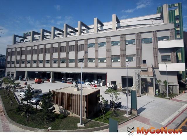 環南市場改建工程相關變更均依營運及施工需求依程序辦理 MyGoNews房地產新聞 區域情報